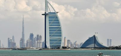Dubai eripakkumine