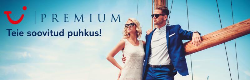 TUI Premium