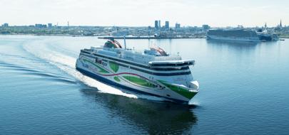 Tallinki uued reisitingimused