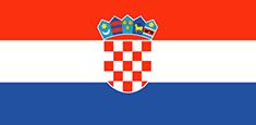 Horvaatia-lipp