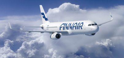 Finnairi pakkumised