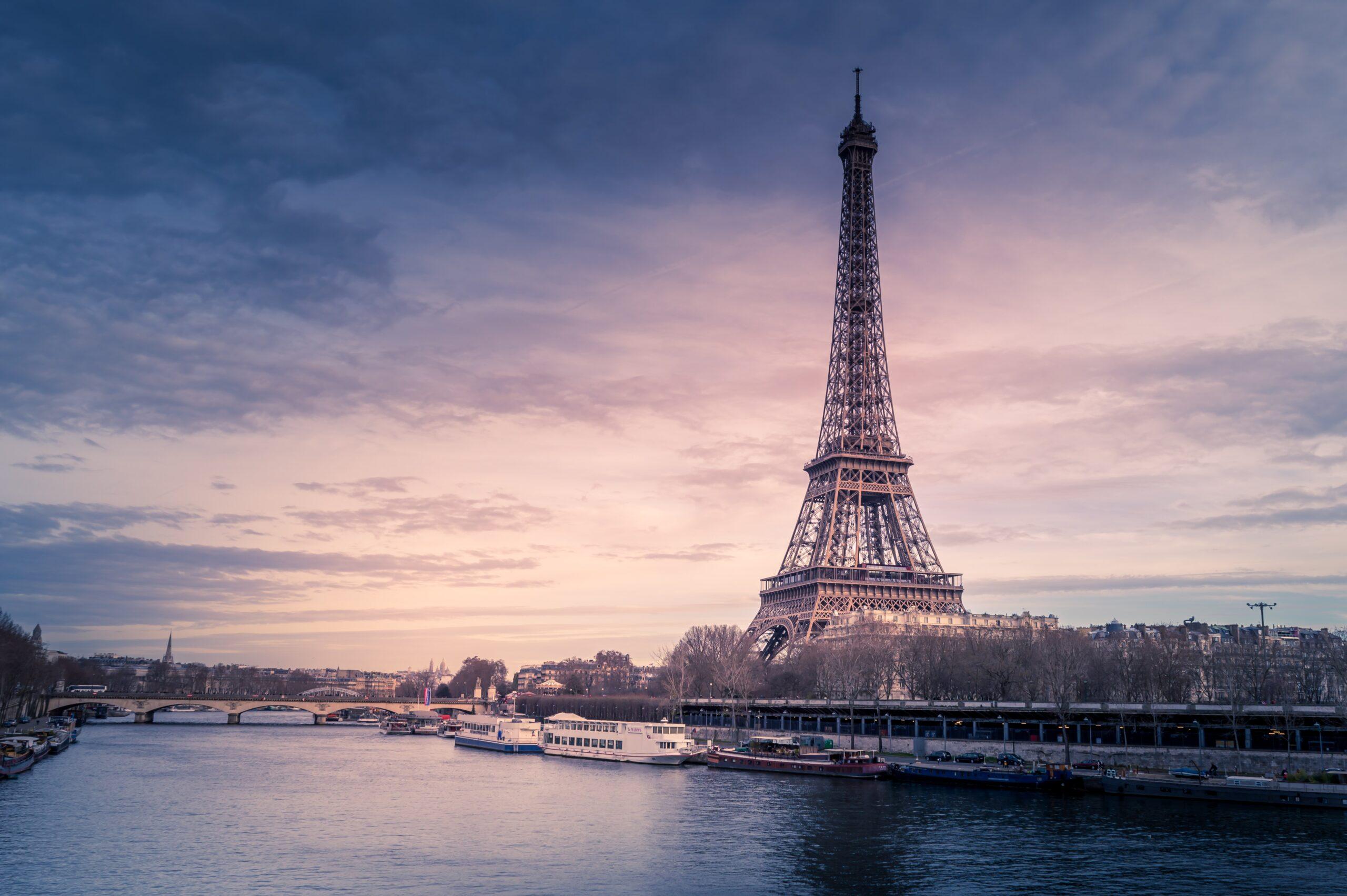 13-16.08 | PARIIS ja VERSAILLES