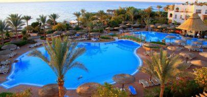 Viimased kohad Sharm El Sheikh'i