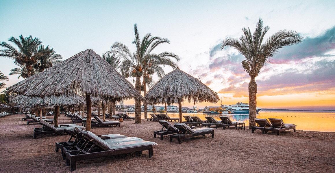 Kuumad pakkumised Hurghadasse!