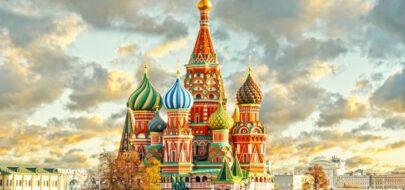 E-viisaga Venemaale