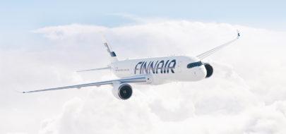 Finnairiga maailma avastama