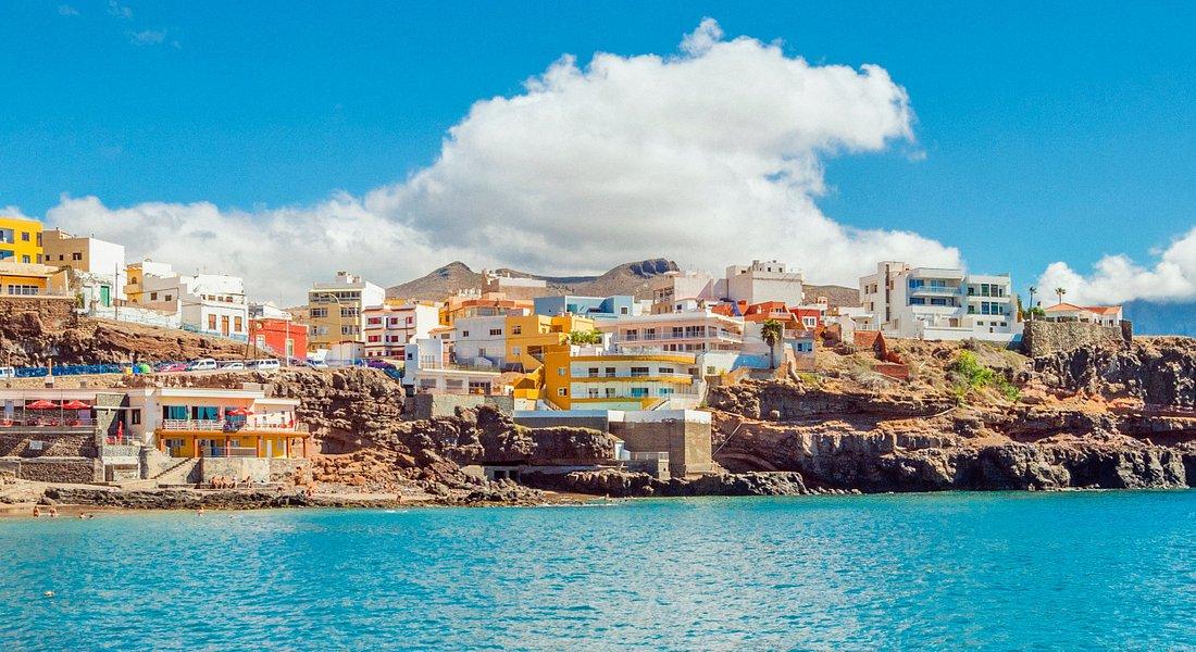 Otselennud Gran Canariale!