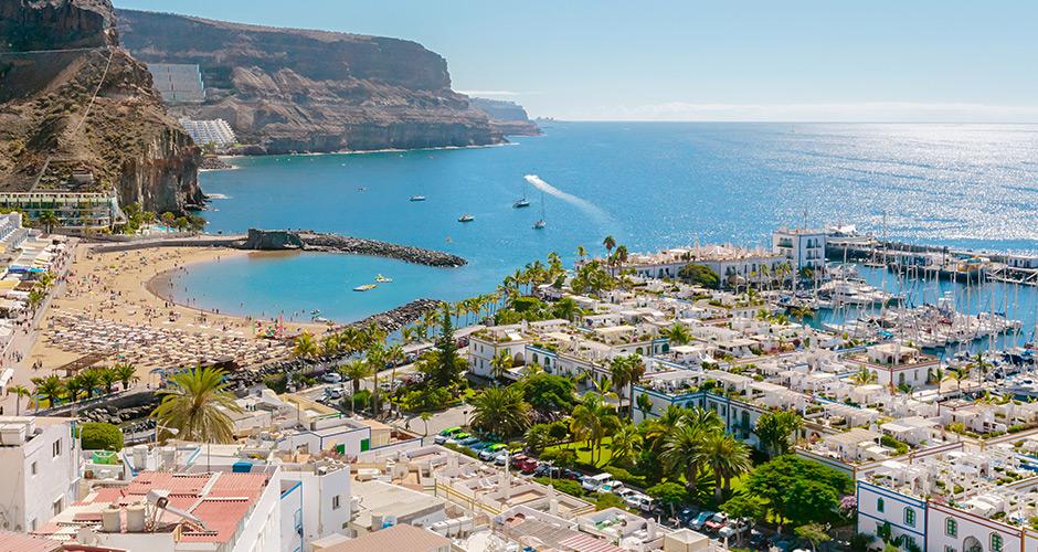 Gran Canaria ootab