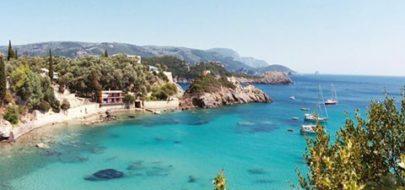 Maaliline Korfu ootab!