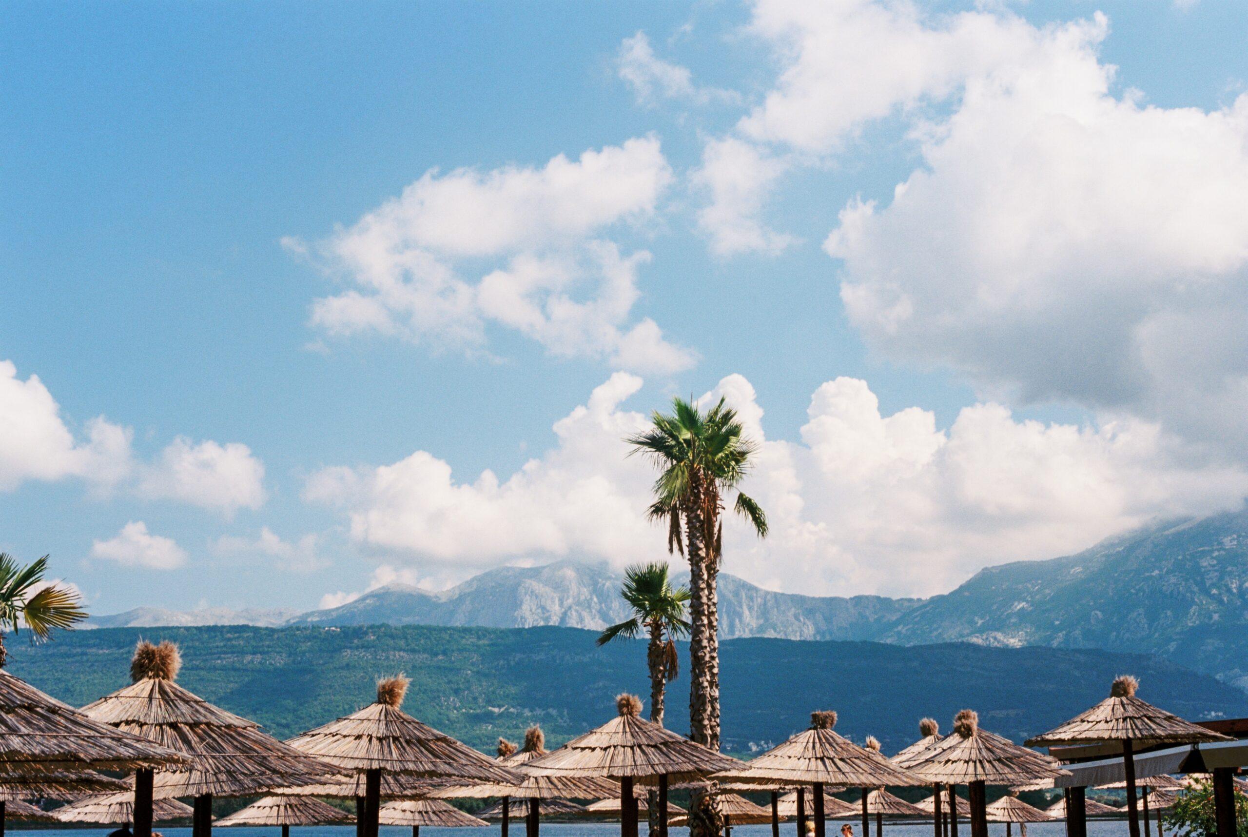 02.08-30.08   Kuumad pakkumised Montenegrosse!