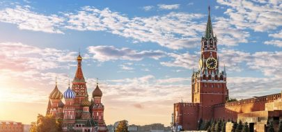 Bussiga mugavalt Moskvasse!