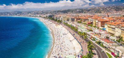 airBalticu otselennud Nizzasse