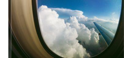 Pilvede eest peitu!