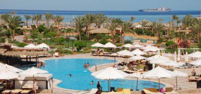 Luksuslik puhkus Egiptuses