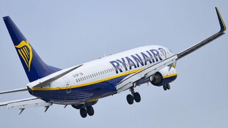 Ryanairi soodusmüük