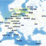 airBaltic | Kuhu saab aprillis lennata?