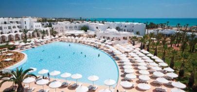 Lisareisid Mandri-Tuneesiasse ja  Djerba saarele