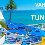 Vahemere-äärne Tuneesia