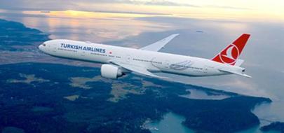Turkish Airlines – Talvine soodusmüük