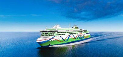 Tallink: 5-TUNNINE PUHKUS MEREL